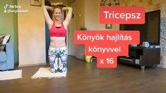 #karedzés#tricepsz#tricepszedzés#edzésotthon# #fitness#fitgirl#fitnessmotivation Fitness, Pants, Trouser Pants, Women's Pants, Women Pants, Trousers