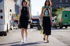 New York Fashion Week Spring 2016