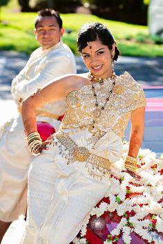 Boston Indian Cambodian wedding - Nicole Chan Photography