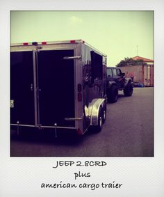 cargo Food Truck, Recreational Vehicles, Jeep, Trucks, American, Camper Van, Mobile Food Cart, Truck, Jeeps