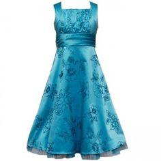 cotton bridesmaid dresses