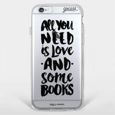 Precisamos de Livros