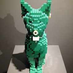 Picture @hosteldealcard   It was amazing! Tnx #artofthebrick ! Now open in #amsterdam! With your #discountcard #hosteldealcard 10% disount on your admission! #tourism #hostels #backpacking #holland #hollandpass