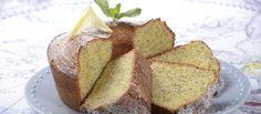 Receita de Bolo de limão com sementes de papoila. Descubra como cozinhar Bolo de limão com sementes de papoila de maneira prática e deliciosa com a Teleculinaria!