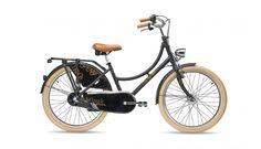 s'cool chiX classic 24-3 - Vélo enfant - 24