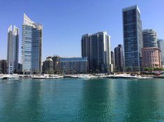 Beirut Beirut Beirut ❤❤ Zaytouna bay  Thank Marylin Rizk for the picture  Dont forget to share your pictures with us Via inbox  #Lebanon