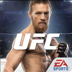Step into the Octagon with EA SPORTS™ UFC for mobile! Collect your favorite UFC fighters, throw down in competitive combat, and earn in-game rewards by playing Ufc Events, Cain Velasquez, George St Pierre, Ufc Fighters, Ea Sports, Game Update, Electronic, Website Features, Games