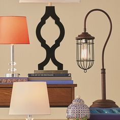 "Breakwater Bay Evadne 24"" Table Lamp & Reviews | Birch Lane"