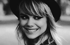 Darling de Cœur de Pirate.   Her two albums make me smile no matter what else is happening in my life.