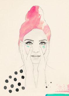 Illustration by Laine Fraser