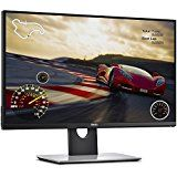 """Newest Dell 27"""" WQHD 2560x1440 GSync Anti-glare Premium Gaming Monitor - NVIDIA G-SYNC for Sharp & Jitter-free Graphics, Fully-Adjustable, 144 Hz Refresh Rate, 1ms Response time, HDMI, Display Port"""