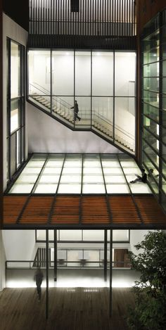 Ping Shan Tin Shui Wai Leisure and Cultural Building,Courtesy of ArchSD