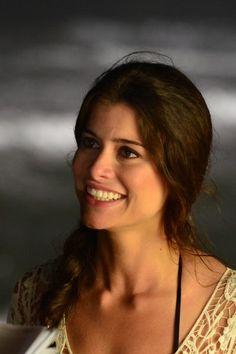 Autor Manoel Carlos confirma saída de Alinne Moraes da nova novela das 21h | Notas TV - Yahoo TV