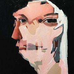Painting by @emilio_villalba - - - #picdit #painting #artist #artcall #artnow #artaddict #artpainting #painter #oilpainting #modernart #artlover #photoart #designspiration #behance #thedesigntip #abstractart