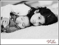 Siblings www.verolucephotography.com