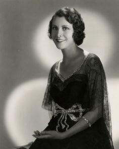 Otto Dyar Vintage '30s Art Deco Frances Dee Hollywood Regency Glamour Photograph   eBay