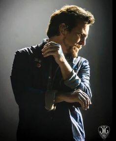 Eddie Vedder, Pearl Jam Y Y CANT HE BE WITH MEEEEE