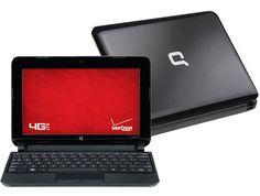 HP/COMPAQ PRESARIO Mini 10.1″ 4G LTE Netbook ~ ONLY $229.99