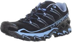 La Sportiva Women's Raptor Trail Running Shoe La Sportiva. $79.95. Fabric. Rubber sole