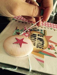chicca craft e i little mice: W l'estate