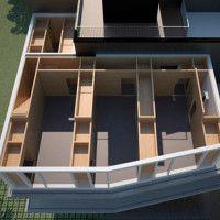 NEST City Lifting flexible construction