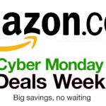 Best Cyber Monday Deals on Amazon 2013