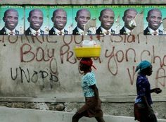 #world #news  U.S. charges ex-Haiti coup leader with drug trafficking conspiracy