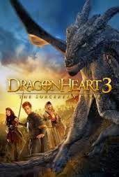 Filme 2015: DragonHeart 3 – Inima de Dragon 3 online 2015