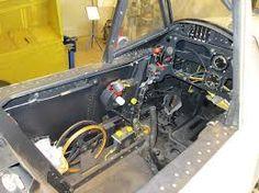 Image result for bf-109 cockpit