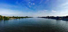 Donau River, Outdoor, Rivers, Outdoor Games, The Great Outdoors, Garden