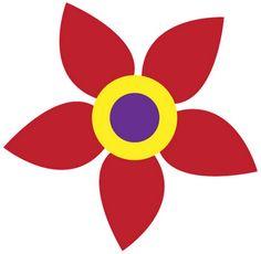 freebie flower 1