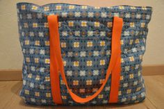 Lena door Liselot - blog Made by Lot (patroon uit 'Mijn tas')