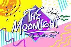 20%Off-The Moonlight