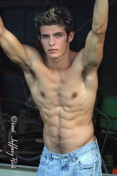 Calazans model nude rodrigo