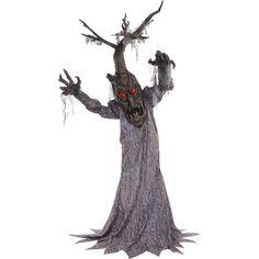 Haunted Tree Deadwood 72 Inch