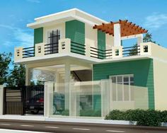 Architectural Designs Africa House Plans Ghana House