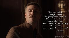 Game of Thrones Summary Season 1: Episode 7 ~ Joey Blogs