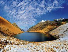 Reserve of Lagodekhi _ Georgia_ლაგოდეხის ნაკრძალი