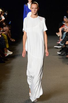 Alexander Wang Spring 2015 Ready-to-Wear - Collection - Gallery - Look 12 - Style.com