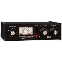 HF Antenna Tuner for Amateur Radio Tranceivers - 300W 1.8-60Mhz - MFJ-945E