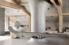 The Stables / AR Design Studio | Architecture