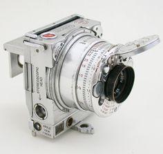 コンパス CCL3Bアナスチグマット35mmF3.5 | クラシックカメラの修理・メンテナンスのハヤタ・カメララボ