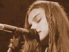 Hope Sandoval from Mazzy Star. Her voice  is what makes her sexy.
