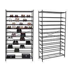 labi m bel elana dielenschrank mehrzweckschrank schuhschrank 2 t rig wei hochglanz. Black Bedroom Furniture Sets. Home Design Ideas