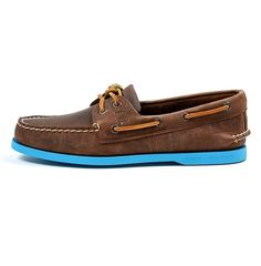 dock shoes