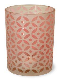 Glass Tealight (Set of 2)