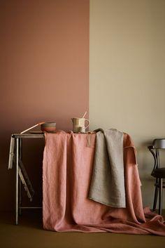 3x herfst-stijlen voor je woonkamer - THE INTERIOR GATHERER