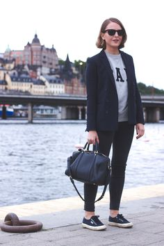 Outfits with Superga items - Trendtation