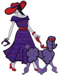 .This moi walking my dog.  [LoL!] I don't have a dog.