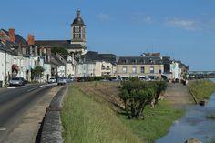 Levée du Roi René à Saint-Mathurin-sur-Loire